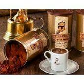 قهوة افندي وارطغرل وشوكولاته كرم ليل التركية