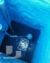 عزل خزانات المياه شركة عزل خزانات عزل مسابح