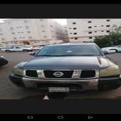 سياره للبيع ارمادا 2006