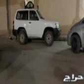 الرياض جيب بترول للبيع موديل 2005