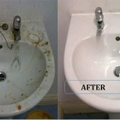 شركة تنظيف منازل تنظيف بيوت خزانات
