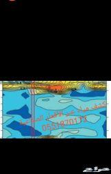 كشف مياه آبار الإرتوازيه عبرالاقمار الصناعيه