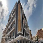 شقة ديلوكس فاخرة جديدة للايجار