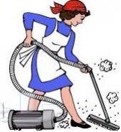 خادمة فلبينية للتنازل