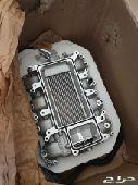 vmp supercharger  للموستنق 15 - 17
