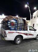 ونيت توصيل جميع الاغراض داخل وخارج الرياض