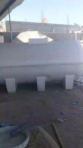 فيبر جلاس حمامات مستعمل