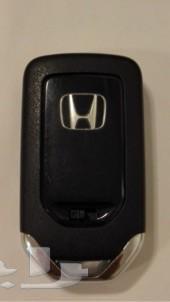 للبيع مفتاح هوندا أكورد 2014 وكالة