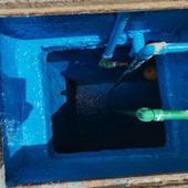 تنظيف شقق خزانات غسيل فلل عمائر السعر dr