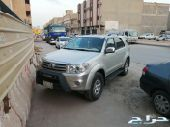 الرياض - سياره فورتينر