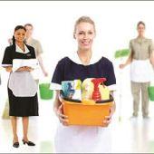 خادمات للتنازل من الفلبين ونيجيريا