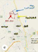 ارض للبيع بمخطط 691 خميس مشيط
