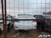 تشليح لبيع قطع الغيار السيارات المصدومه