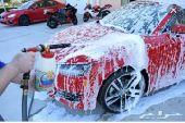 مغاسل السيارات