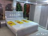 غرف نوم وطنى جديد مع التوصيل والتركيب 1800