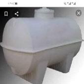 لحام وإصلاح خزانات الفايبر جلاس كشف تسرب مياه