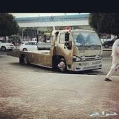 سطحه راجع من الدمام الرياض
