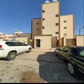 شقة للايجار مكونه كن 5 غرف و3 حمامات