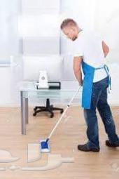 شركة تنظيف منازل شقق فلل خزانات مجالس _ كنب ض