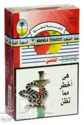 معسل تفاحتين فاخر نخلة مزايا مصري بحريني