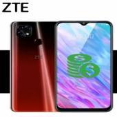 جوال للبيع zte blade 10 smart جديد