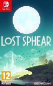 لعبة lost sphear على النينتيندو سويتش
