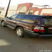 سيارة جيب 2005 للبيع الموقع العلا