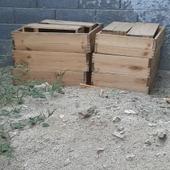 اطةر خشب مكيفات للبيع