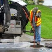 شركة تسليك مجارى تسليك بالوعات الصرف بالدوادم
