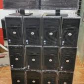 اجهزة كمبيوتر hp شبه جديدة تصفية