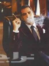 على الشرط خاص للمدخنين وفواح