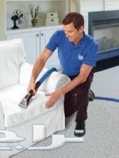 شركة تنظيف شقق منازل خزانات موكيت مجالس