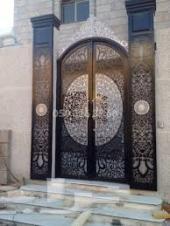 ورشة حدادة جدة - مكه - حداد في جدة ومكة