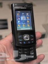 لمحبي القديم جوال نوكيا N80   ان80