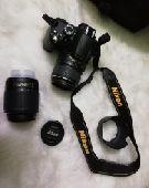 كاميرا احترافيه للبيع