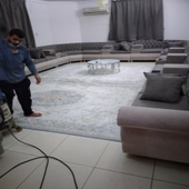 شركة صقر الخليج للنظافه العامه بالرياض