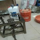 دارفور طبخ قاز