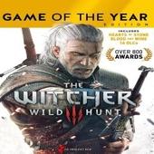 شريط Witcher 3 GOTY النسخة الكاملة