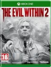 The Evil Within 2 xbox one للبيع شمال الرياض