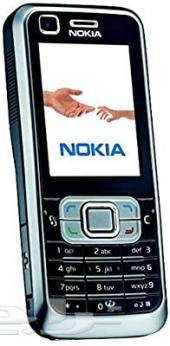 Nokia 6120 classic نوكيا الوليد جديد