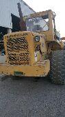 شيول كتربلر اللون اصفر مقاس950 الاستماره جديد