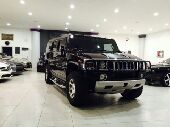 HUMMER H2 2008 FULL OPTIONS