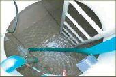 شركة تنظيف خزنات مع التعقيم  بالمدينه المنوره