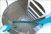 شركة تنظيف منازل بالمدينة المنورة غسيل خزانات