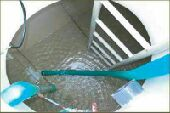 شركة  تنظيف خزانات تنظيف شقق  بالمدينةالمنوره