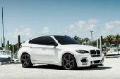 رابطة ملاك BMW X6 واتس