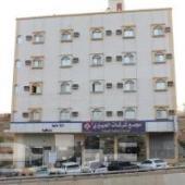 غرف وشقق مفروشه للايجار الشهري واليومي الباحه