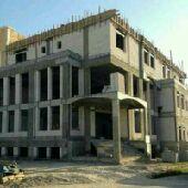 مؤسسة مهامي للمقاولات العامة في الرياض