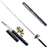 قلم سنارة صيد (اصغر سنارة في العالم)