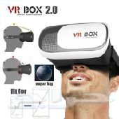 نظاره الواقع الافتراضي مع ريموت VR BOX